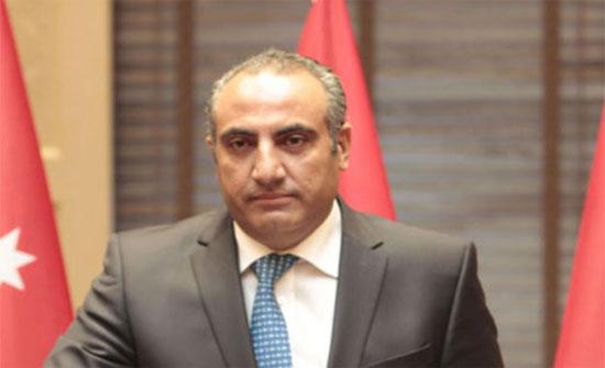 الشواربة: 63 مصابا بكورونا في أمانة عمان