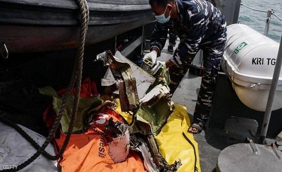 الكارثة الإندونيسية.. أطنان تعيق الوصول للصندوقين الأسودين