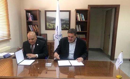 اتفاقية للنهوض بالأبحاث العلمية في الجامعات العربية