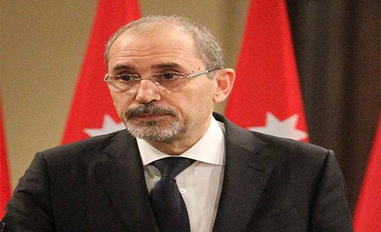 وزير الخارجية يواصل اتصالاته لمنع تنفيذ قرار الضم الإسرائيلي