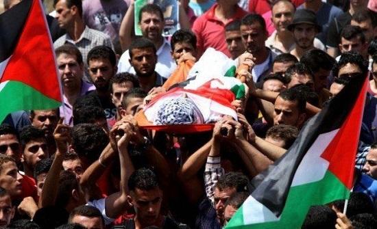 فلسطين : 220 شهيداً و6039 جريحاً حصيلة العدوان الإسرائيلي خلال عشرة أيام