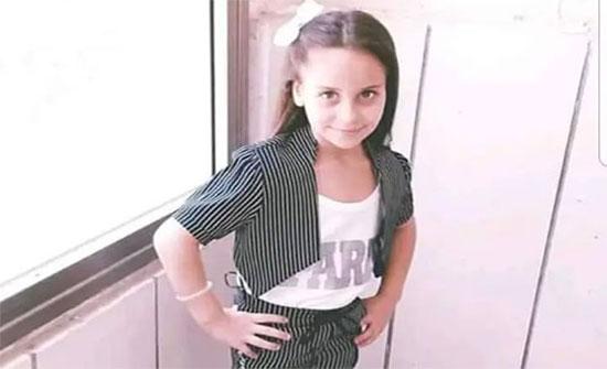 """العثور على الطفلة اليمنية """"لجين"""" بعد أيام من اختطافها بلسان مقطوع"""