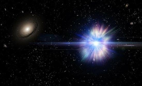 التلسكوب الروسي يرصد انفجارا نوويا حراريا في نجم نيتروني