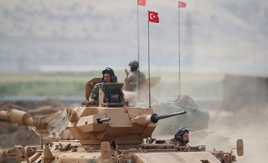 تركيا.. إصابة 9 جنود بانفجارين في مقر اللواء مدرع 20 جنوبي البلاد