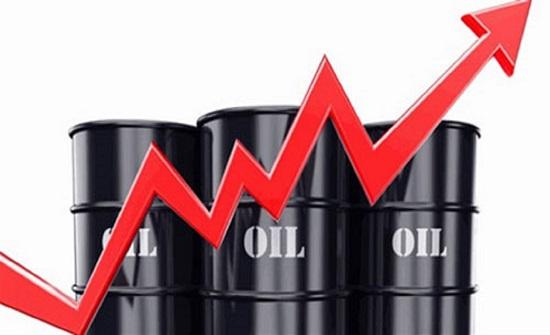 سعر نفط خام القياس العالمي يرتفع بنسبة 2.36 %