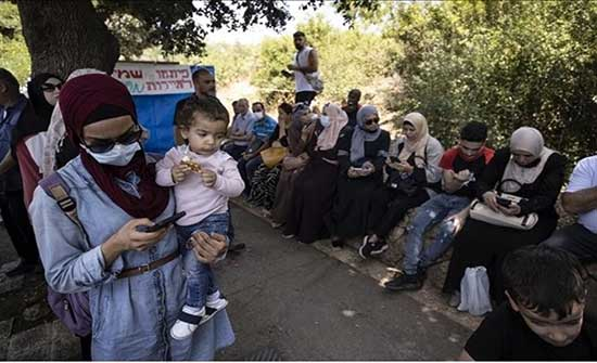 الاحتلال يمنح 5 آلاف جمع شمل للعائلات الفلسطينية