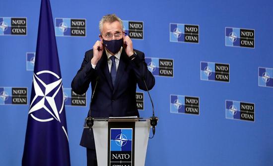 الناتو قلق لزيادة الحضور الروسي في شمال إفريقيا ومناطق أخرى في العالم