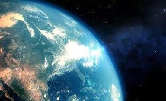 اكتشاف أصوات غريبة في الغلاف الجوي للأرض