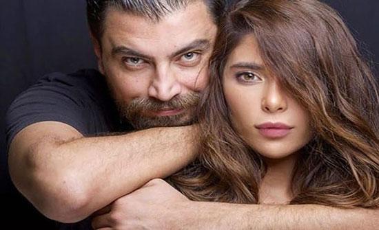 بالفيديو .. زوجة اللبناني معتصم النهار: أغار عليه وأفقد أعصابي بسبب المعجبات