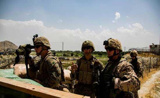 """التحالف الدولي: نعمل للقضاء على """"داعش"""" وفرعه في أفغانستان"""