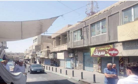 مطالب بتأجيل نقل مجمع الباصات الجديد في الكرك