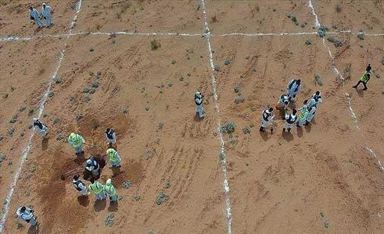ليبيا.. اكتشاف 5 مقابر جماعية جديدة في ترهونة