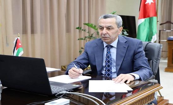 أبو قديس : حريصون على تعويض الفاقد التعليمي والاستجابة لكل المستجدات