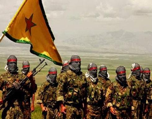 الوحدات الكردية تعتقل النازحين وتعدم عناصر بتهمة الخيانة
