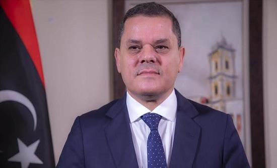 الدبيبة: بدأت عملية تقييم المرشحين لشغل مناصب الحكومة الجديدة بليبيا