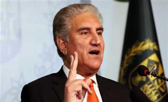 باكستان تحذر من احتمالية تسلل المتمردين من أفغانستان تحت ستار اللاجئين