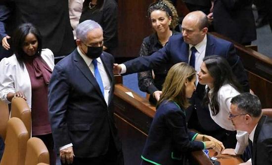 معظم وزيرات الحكومة الإسرائيلية الجديدة من أصول عربية