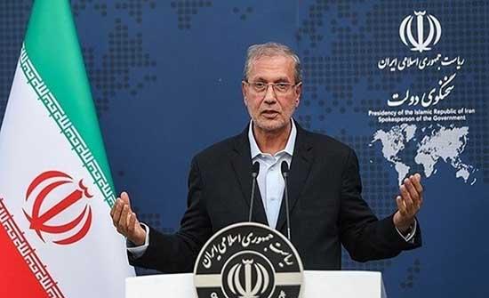 """ربيعي: رد طهران على هجوم """"نطنز""""سيكون داخل أرض من نفذ الاعتداء"""