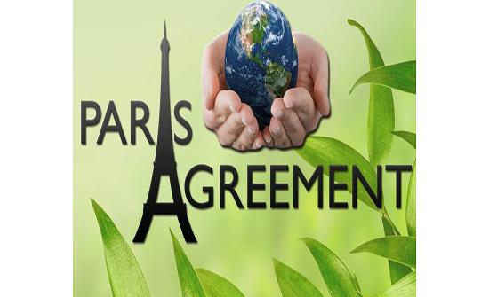 روسيا تعتمد اتفاقية باريس للمناخ