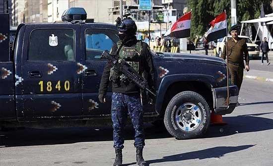 العراق: مقتل شخصين وإصابة ثلاثة بجروح في هجوم إرهابي