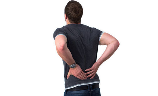 5 حيل لعلاج أوجاع الظهر والركبتين والكتفين