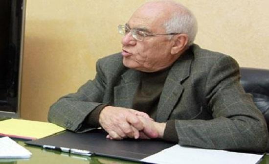 الأردن يؤبن الكاتب الصحفي الراحل طارق مصاروة