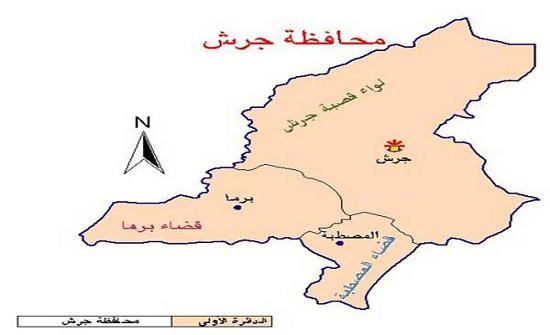 جرش تحتفل بمئوية الدولة الأردنية