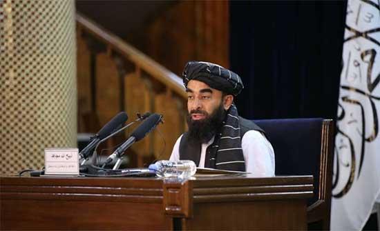 مقتل 4 أفراد من طالبان وضبط 14 عنصر من تنظيم الدولة في هجمات شرقي أفغانستان