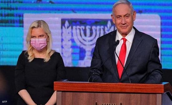 ما الذي تعكسه المؤشرات الأولية لنتائج انتخابات إسرائيل؟