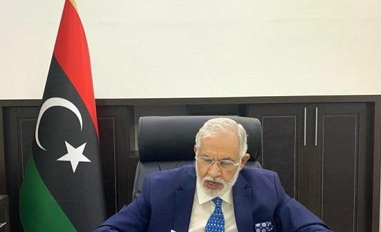 الخارجية الليبية قلقة من تلويح الاتحاد الأفريقي بفرض عقوبات