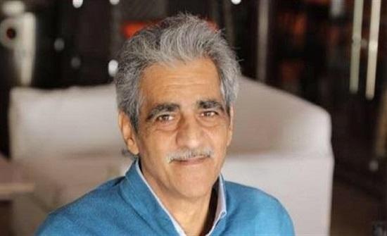وفاة الفنان المصري إيهاب خورشيد