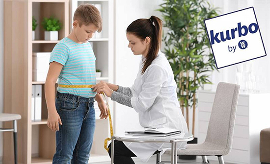 تطبيق يساعد الأطفال على الوصول إلى وزن صحي