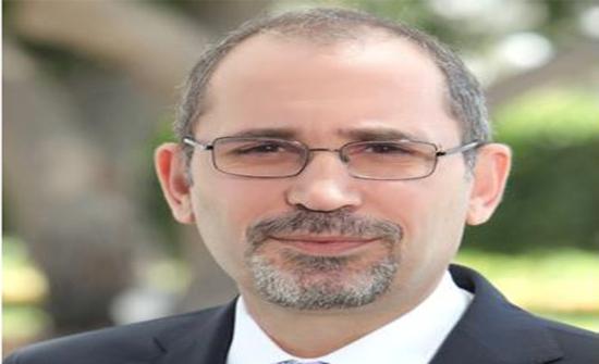 الصفدي يبحث ووزير خارجية الفاتيكان جهود تحقيق الامن والاستقرار في المنطقة