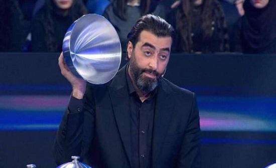 """باسم ياخور: سوريا تحوّلت لـ""""مستنقع"""".. وتعبنا من الخطب الرنانة"""