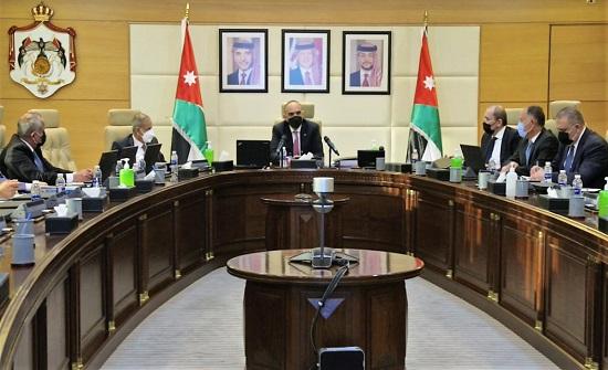 مجلس الوزراء يعقد جلسة عقب صدور الإرادة الملكية بالموافقة على التعديل الوزاري