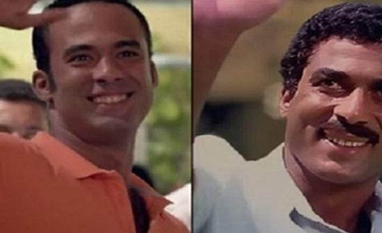 العثور على جثة الممثل المصري هيثم أحمد زكي في منزله