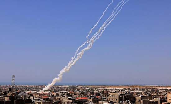 حماس : خيار المقاومة الشاملة والاشتباك الميداني مع الاحتلال القادرعلى لجم العدوان
