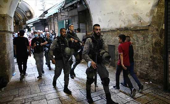 استشهاد فلسطيني متأثرا بإصابته بنيران إسرائيلية في القدس