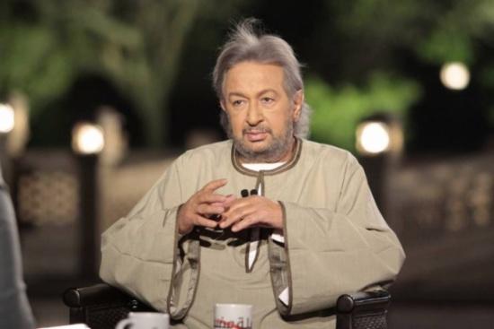 اخبار الفن: حسيت بجرح عميق.. نور الشريف يكشف سر استبعاده من فيلم