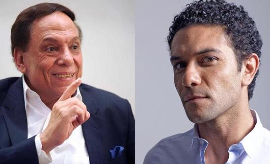 بالفيديو : آسر ياسين يفتح النار على الأفلام الجريئة.. والجمهور يُقحم عادل إمام