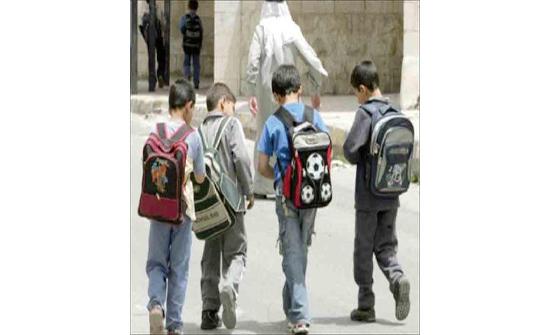 فعاليات في البلقاء: عدم الوصول الى صيغة تفاهم سيضر بالعملية التربوية والتعليمية