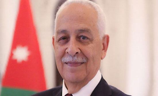 بتوجيهات ملكية : رئيس الديوان يزور بلقيس بني هاني