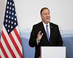بومبيو يعلن استقالة المبعوث الأمريكي للشؤون الإيرانية براين هوك