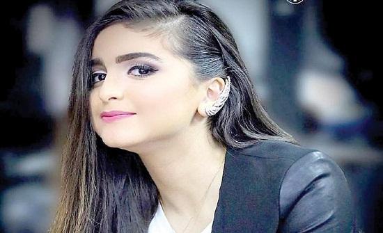 حلا الترك تحتفل بعيد ميلادها في الحجر المنزلي – (صورة)