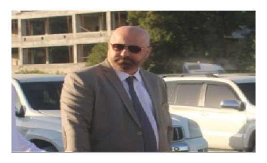 العراق : تبرئة مصلح من دم الوزني