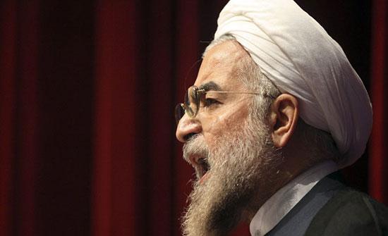 روحاني: لن نبدأ حربا أبدا