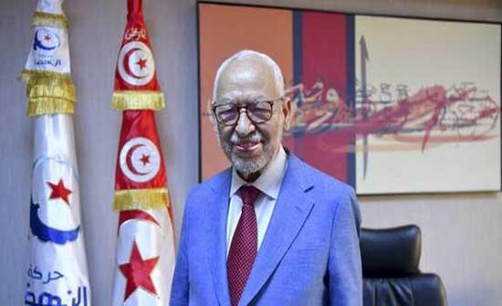 رغم تجميد البرلمان التونسي.. الغنوشي يفوض نائبين لتمثيله أمام البرلمان الدولي