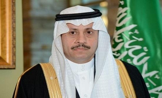 """السعودية ترشح السديري سفيرا لها في الاردن """" سيرة ذاتية """""""