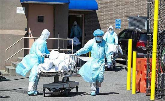 بريطانيا: ارتفاع وفيات كورونا