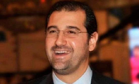ثروة رامي مخلوف تثير خلافات عميقة داخل عائلة الأسد